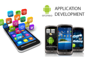 Android App Development company Services in india mohali