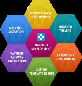 magento development company servise in india, mohali